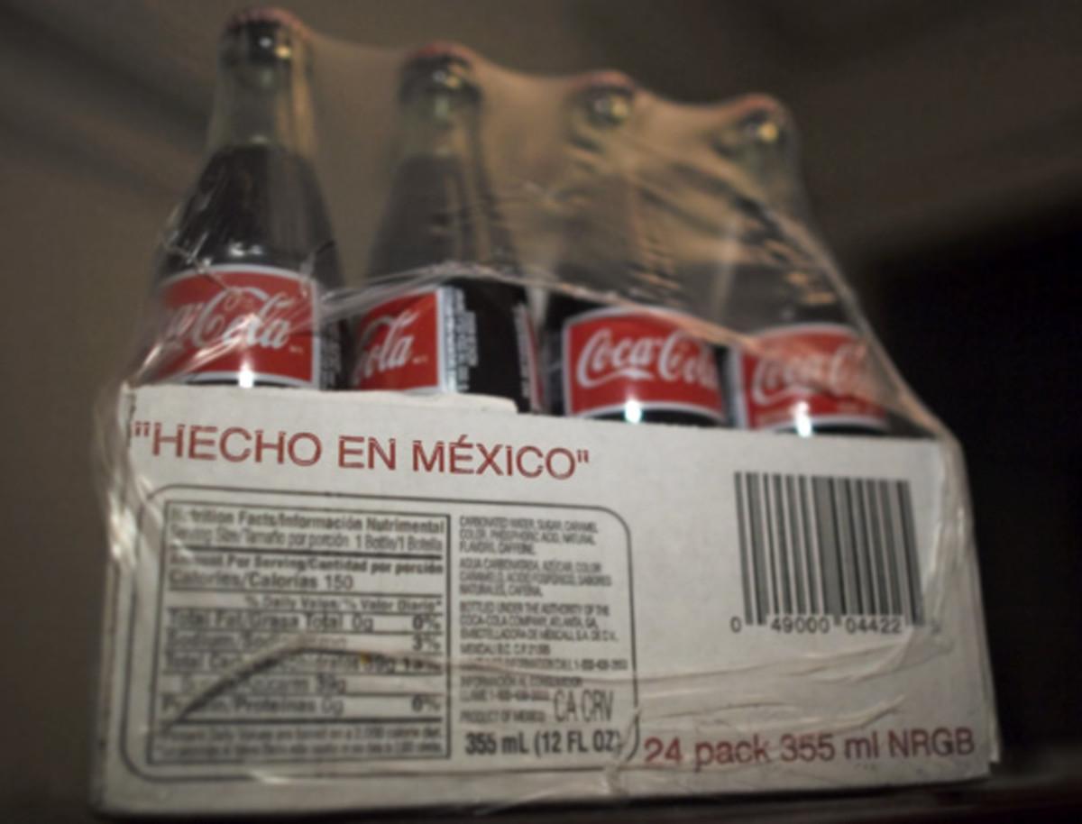 mexicoke