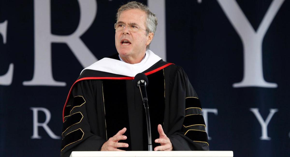 Jeb Bush,