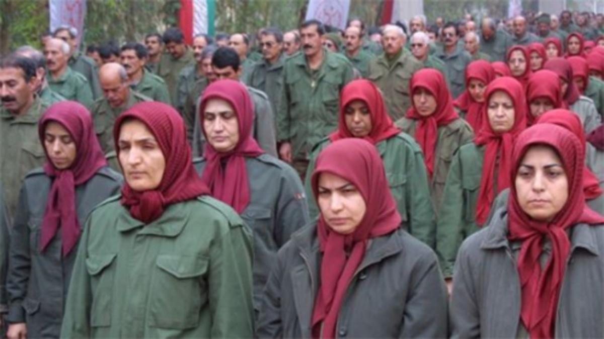 MEK_Iran