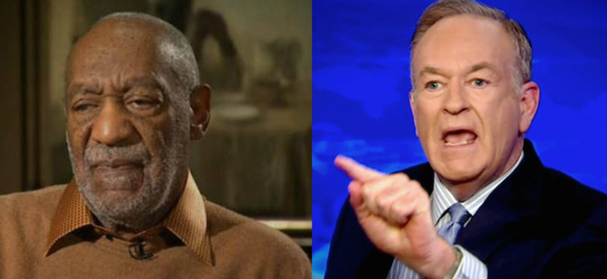 O'Reilly-Cosby