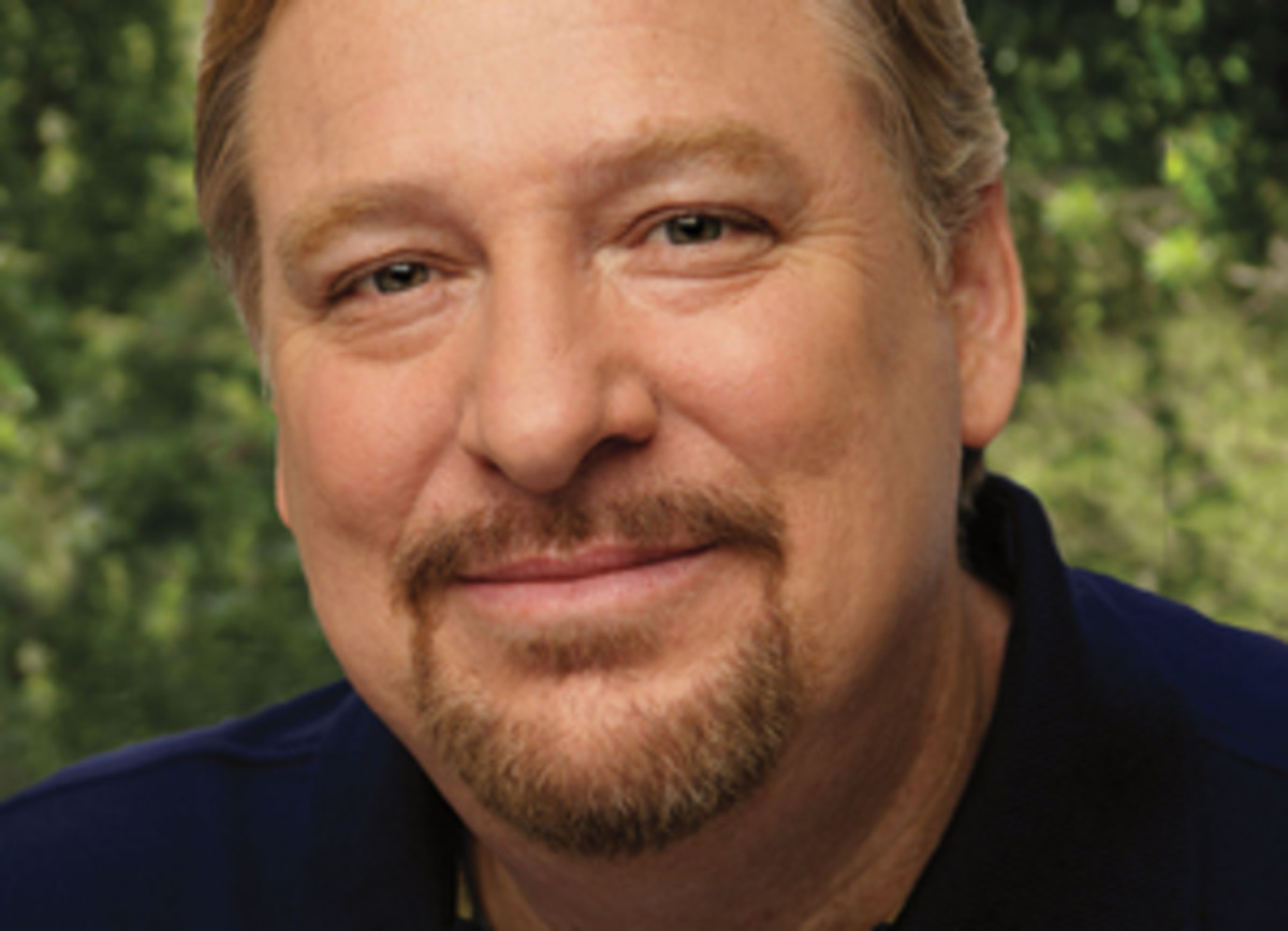 Rick Warren High-Key Shoot 9-13-07, By