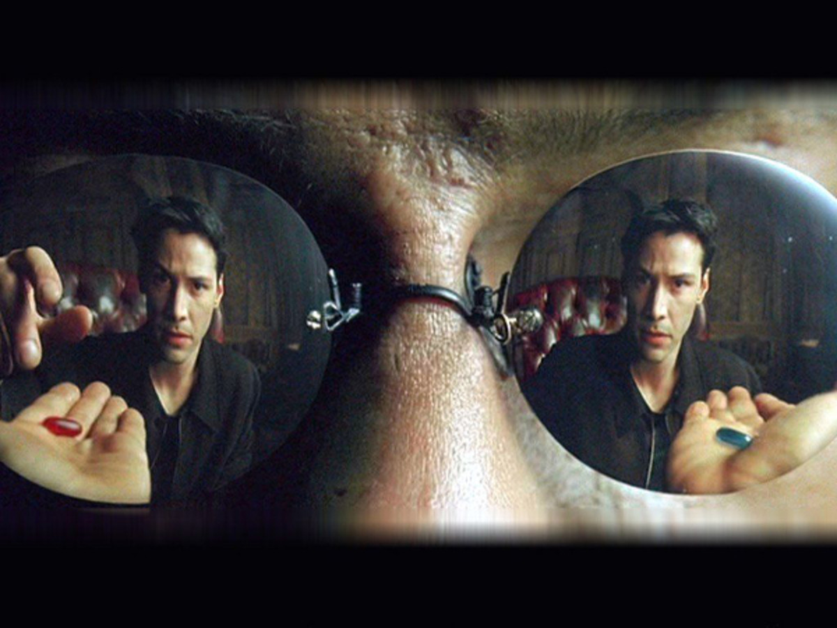 matrix-red-pill