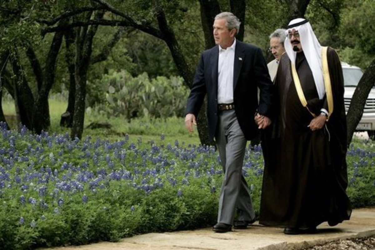 Bush-abdullah1