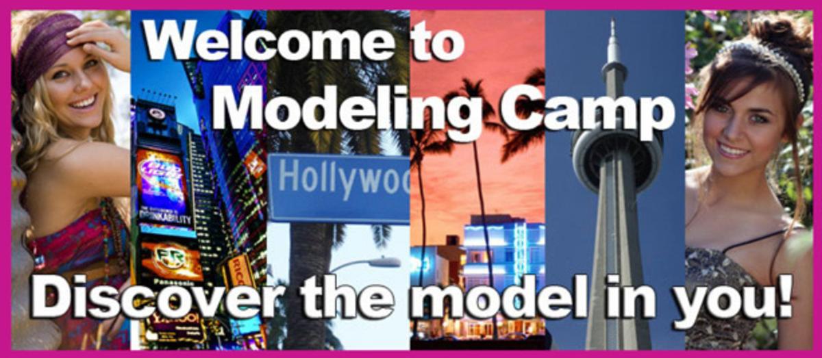 ModelCamp