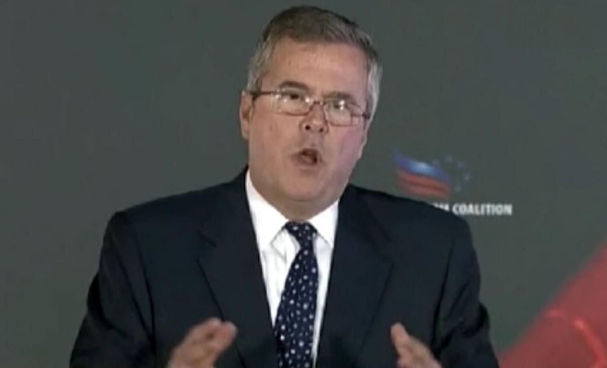 Jeb Bush Quotes Jeb Bush's 6 Greatest Gaffes  The Daily Banter