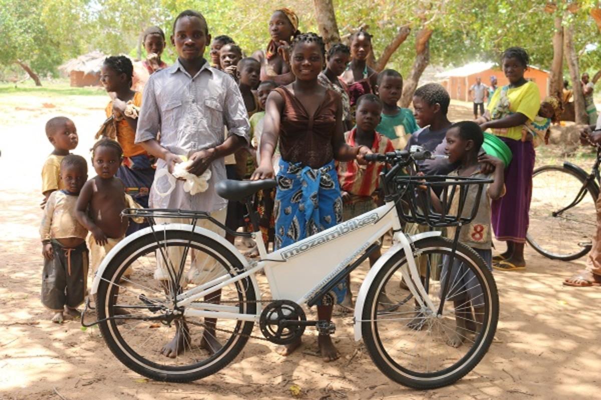 mozambikes