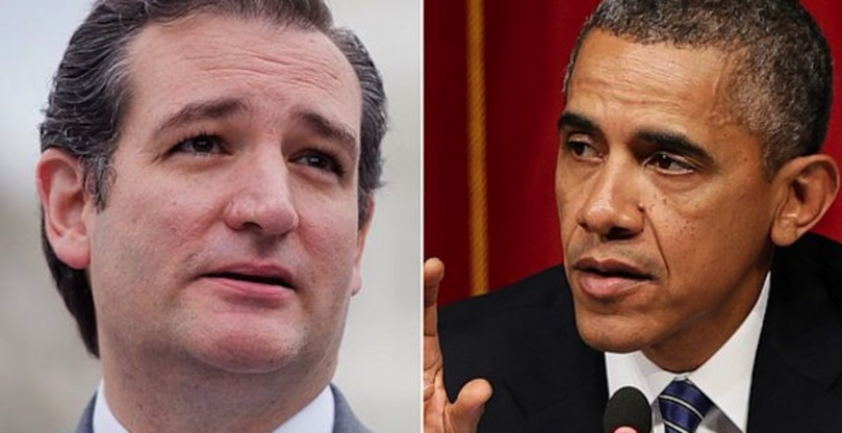 Ted Cruz Has Renounced His Canadian Citizenship, Now Obama Must ...