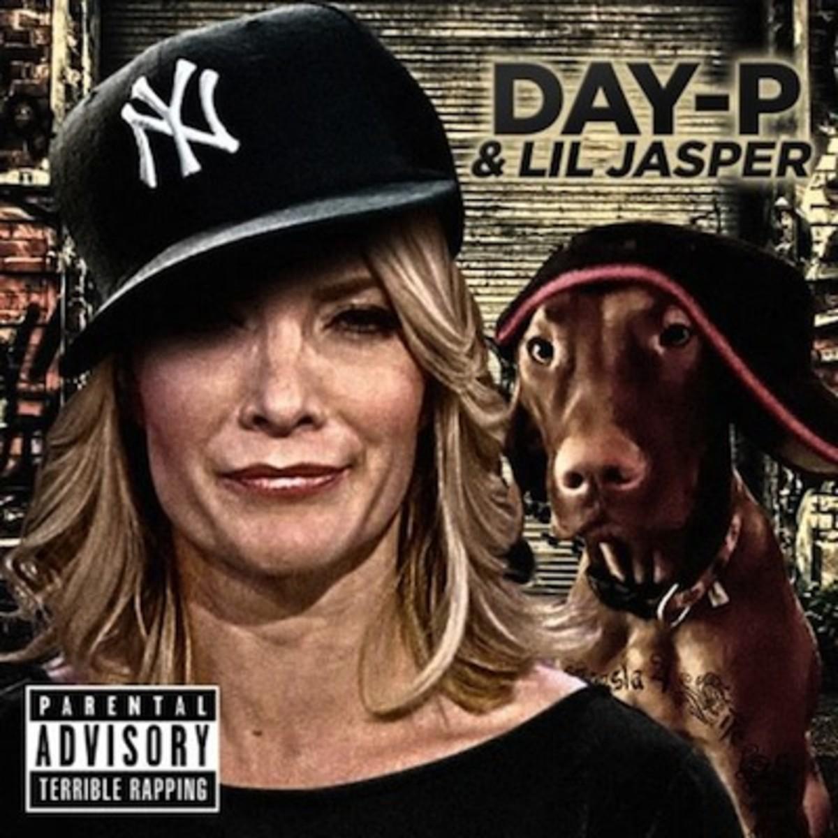 Dana Perino rap
