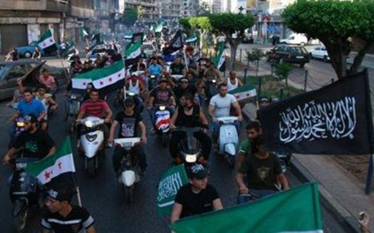 lebanese_islamists