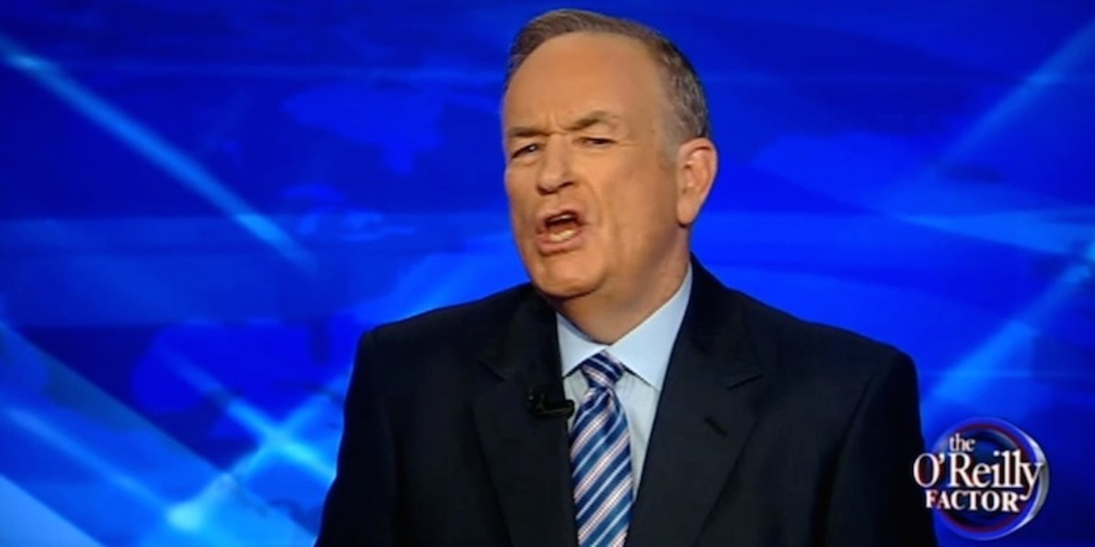 bill oreilly liar