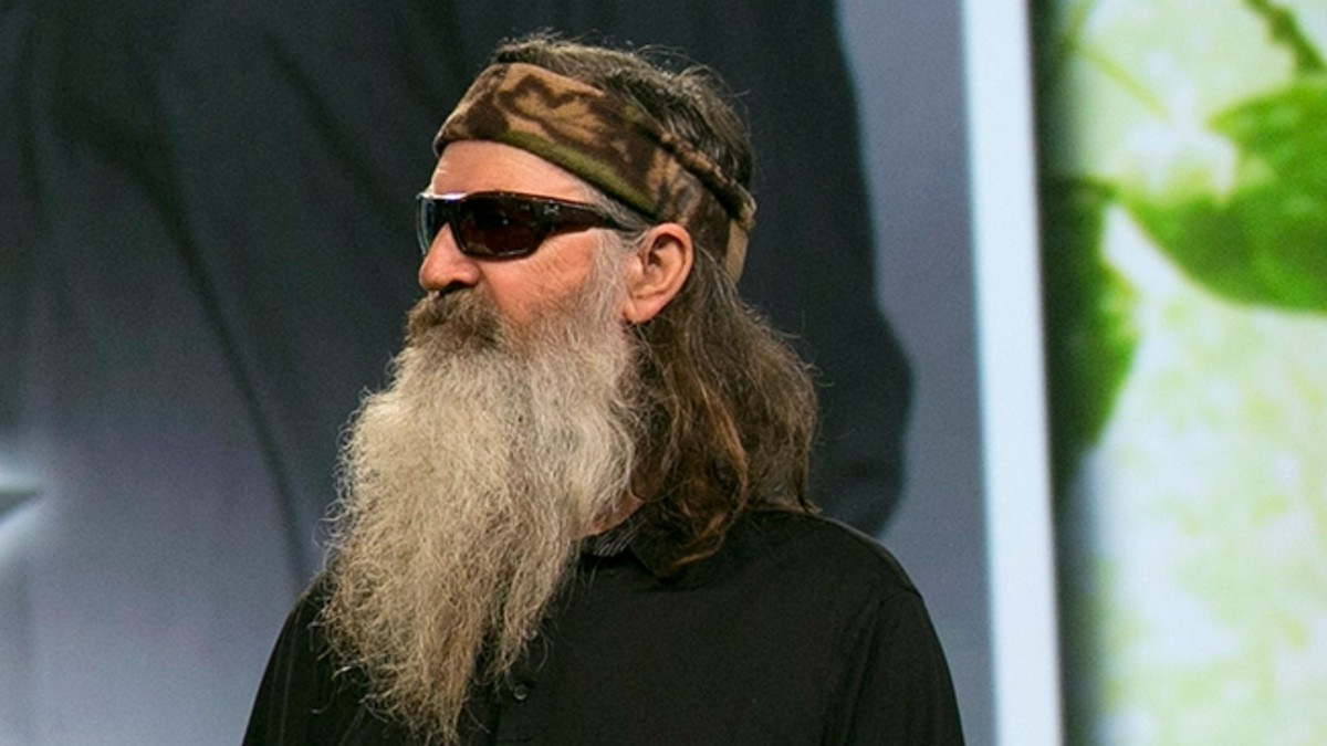Image result for phil robertson