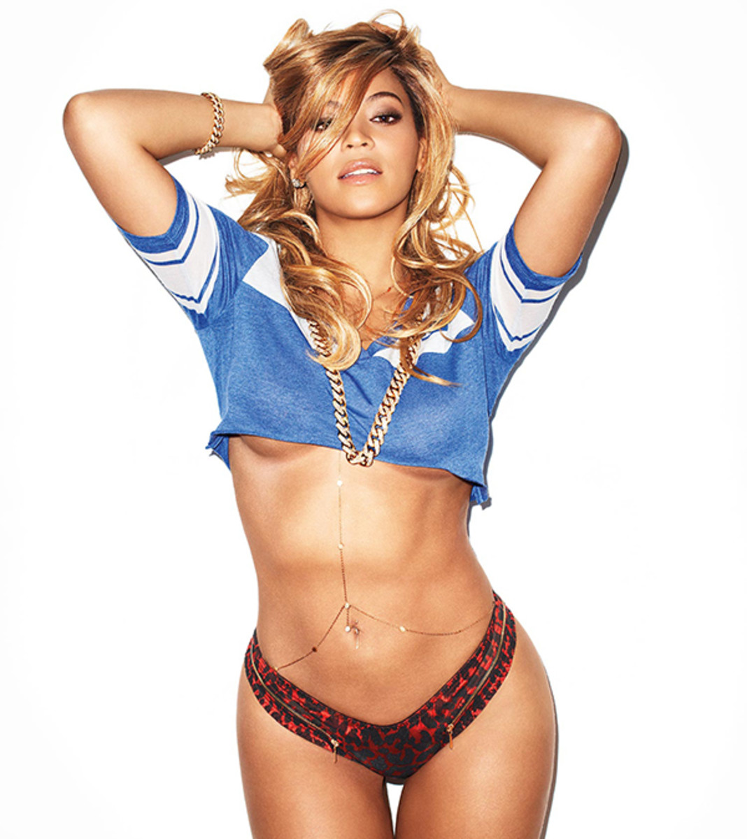 beyonce wrote an essay on feminism and it s about as thought beyonce for gq