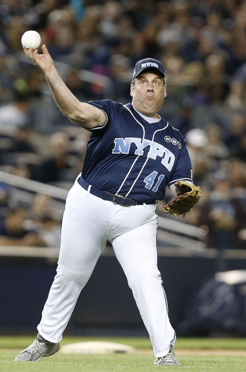christie baseball