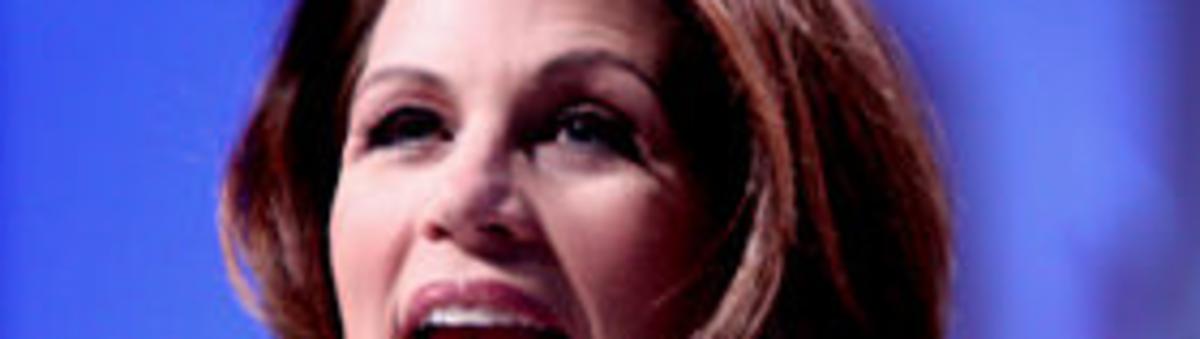 Michele Bachmann resized