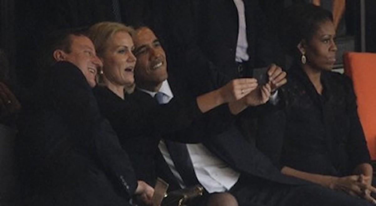 David Cameron, Helle Thorning-Schmidt,