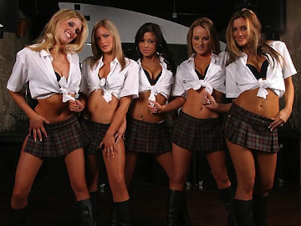 naughty-School-Girl