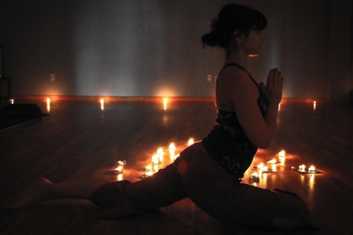 yoga annoying