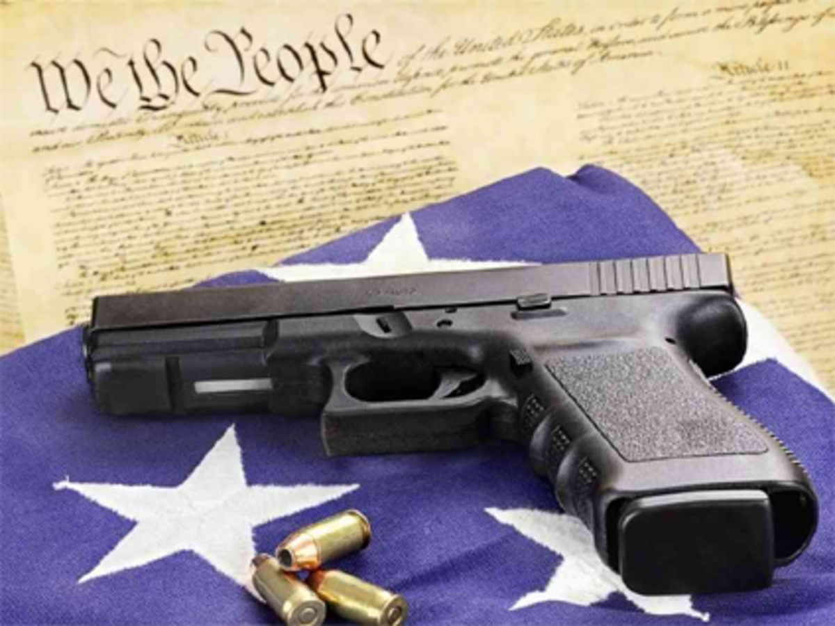an argument for repealing or clarifying the second amendment the 2nd amendment repeal