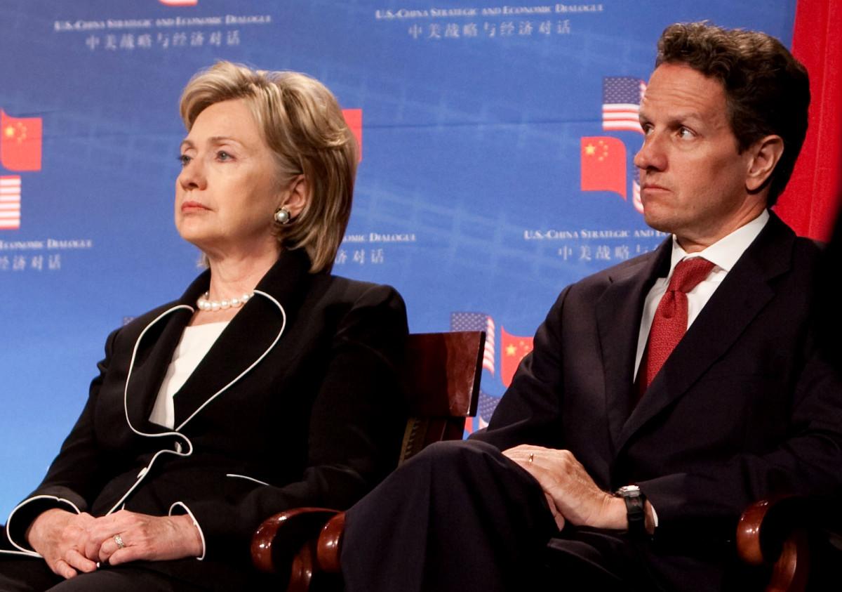HillaryGeithner