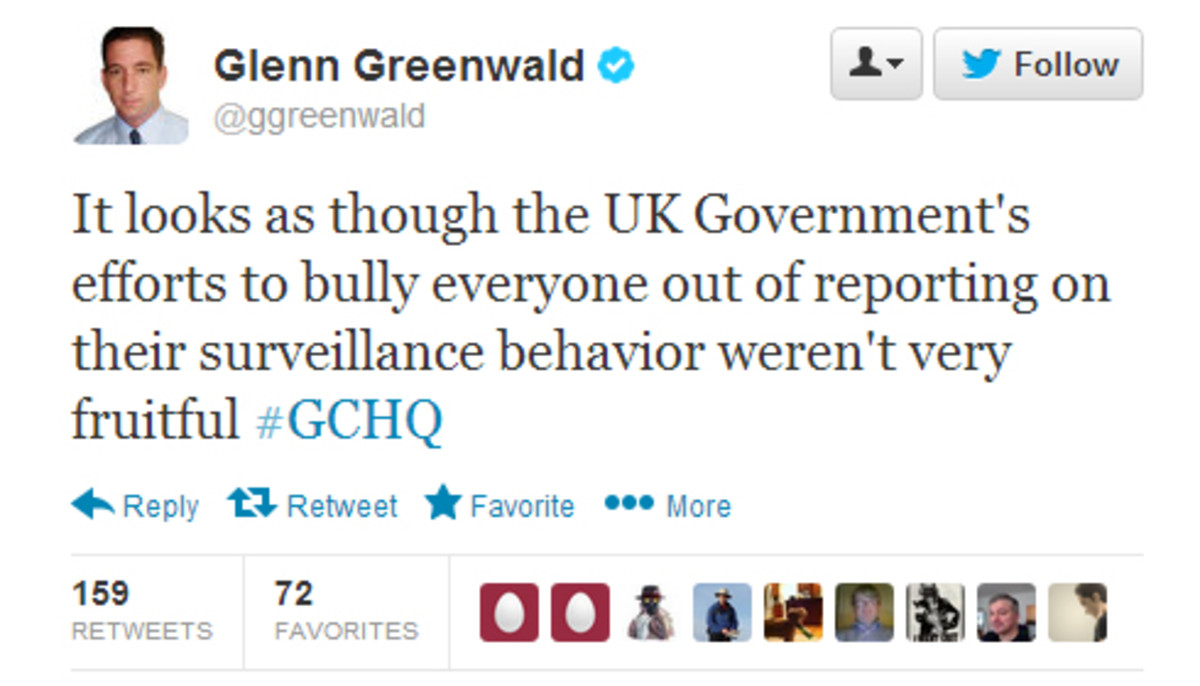 greenwald_gchq_tweet