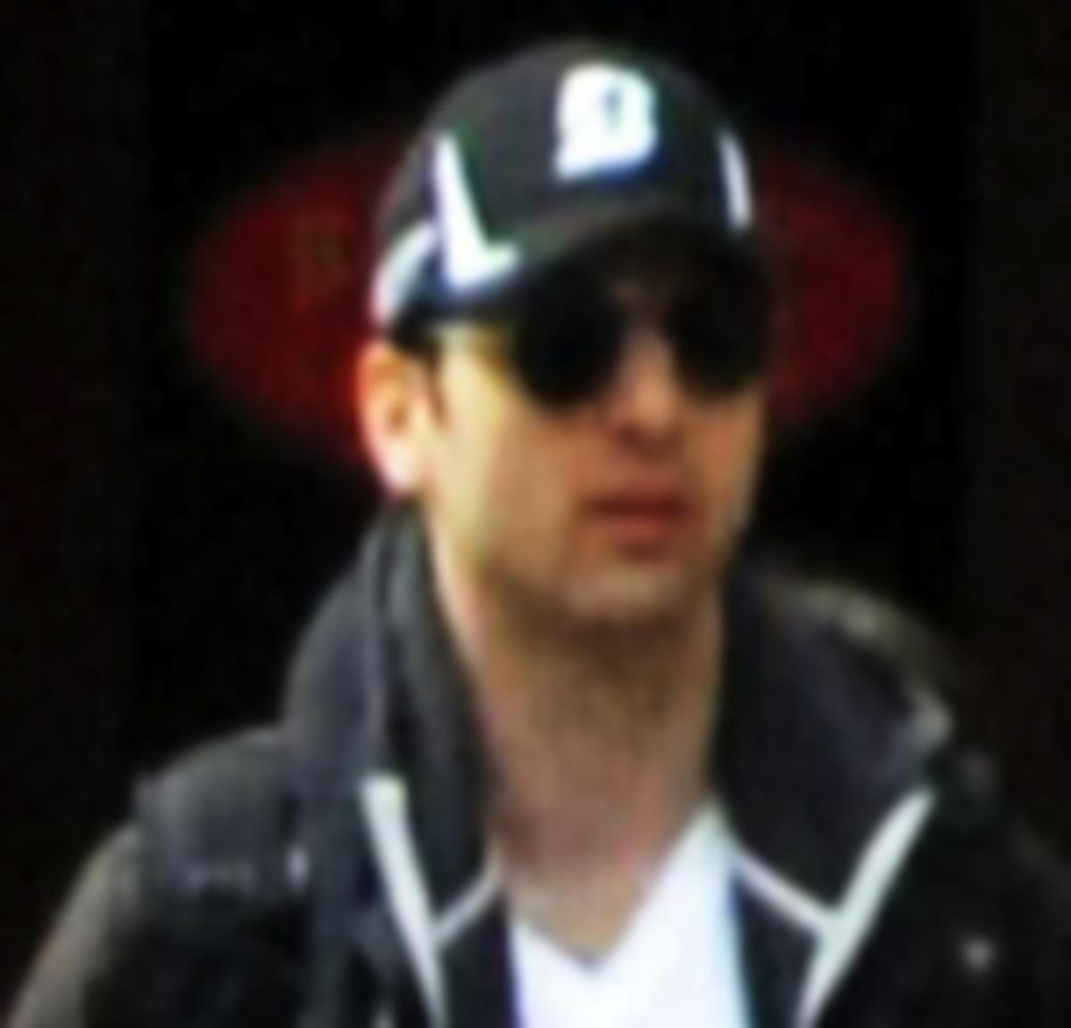 Tamerlan+Tsarnaev