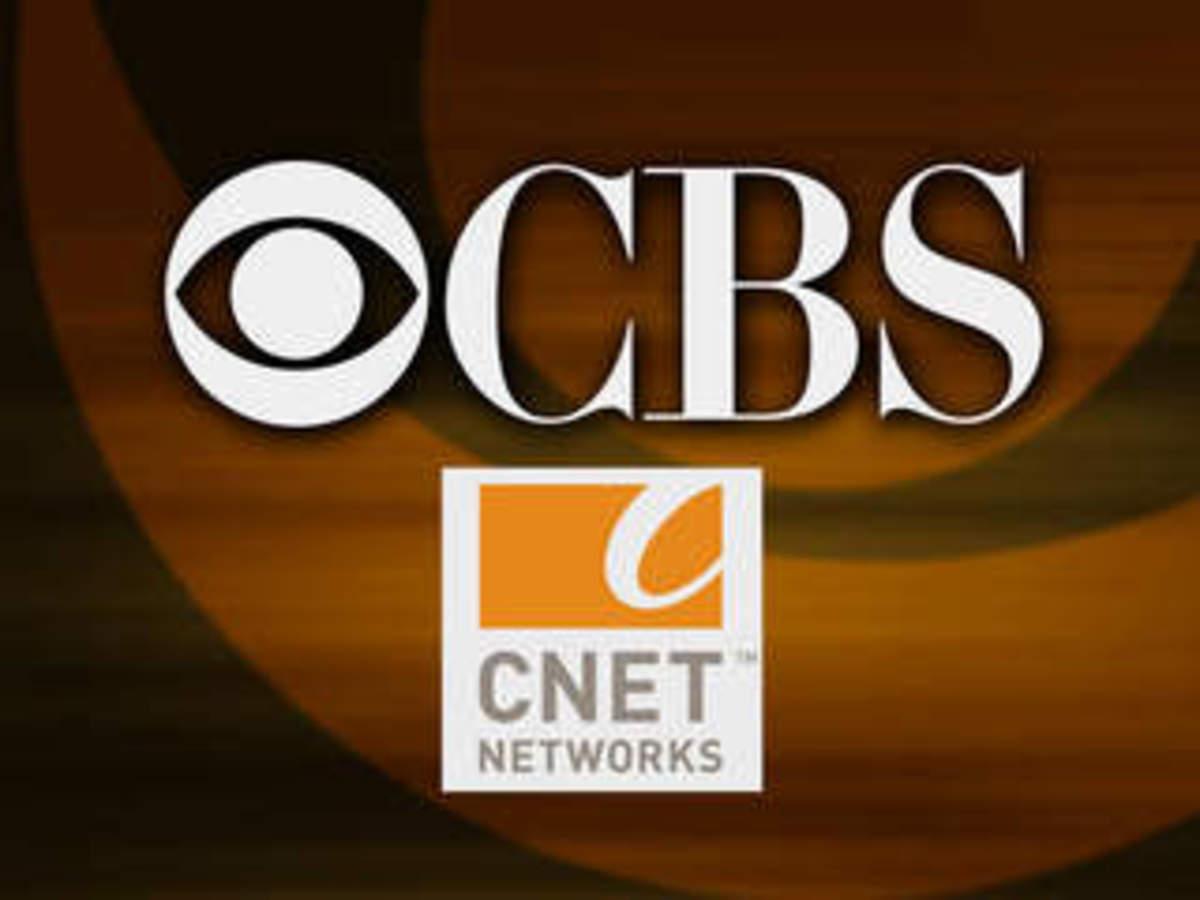 cbs cnet