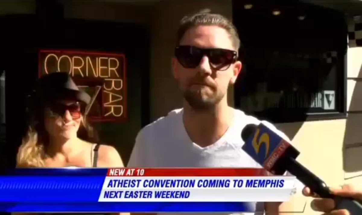 AtheistConvention