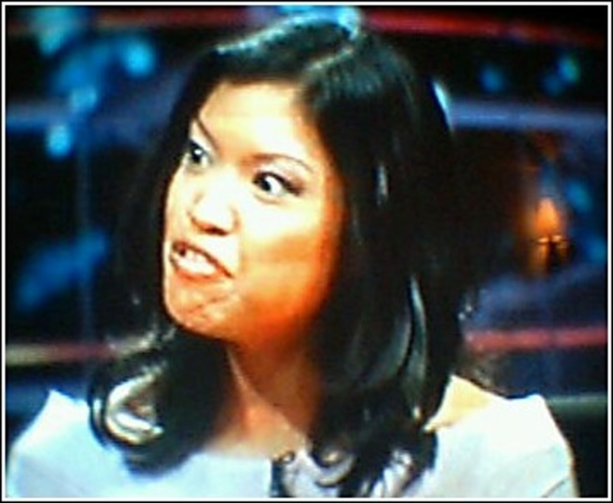 Michelle Malkin by bicoastalbitchin.