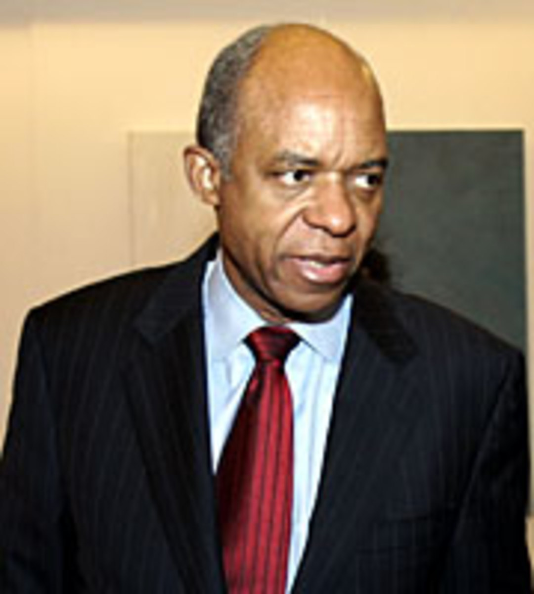 william jefferson