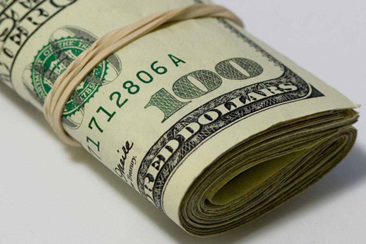 Wi$e-Guy Money Roll by Gnerk.