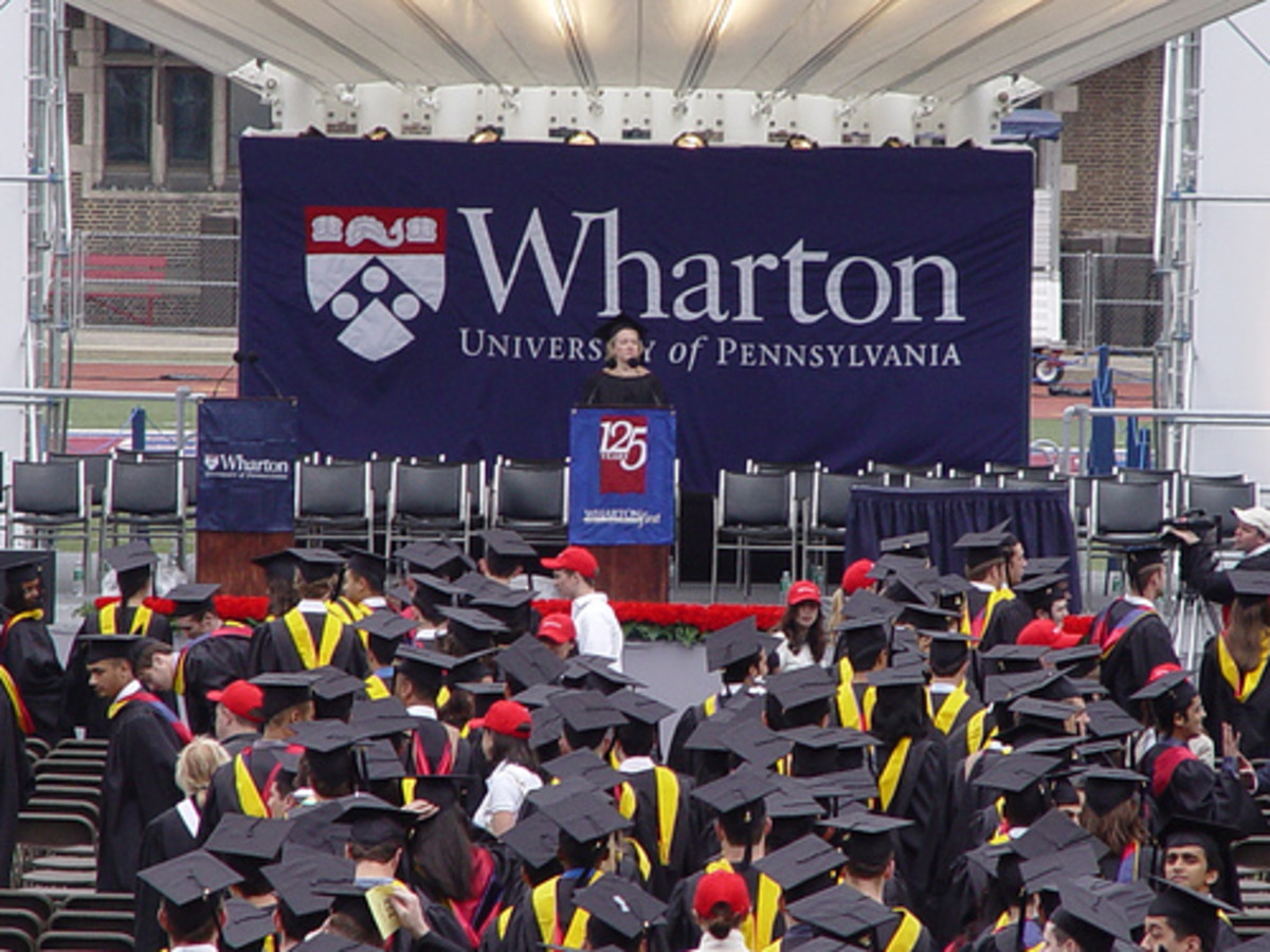 Wharton-Business-School