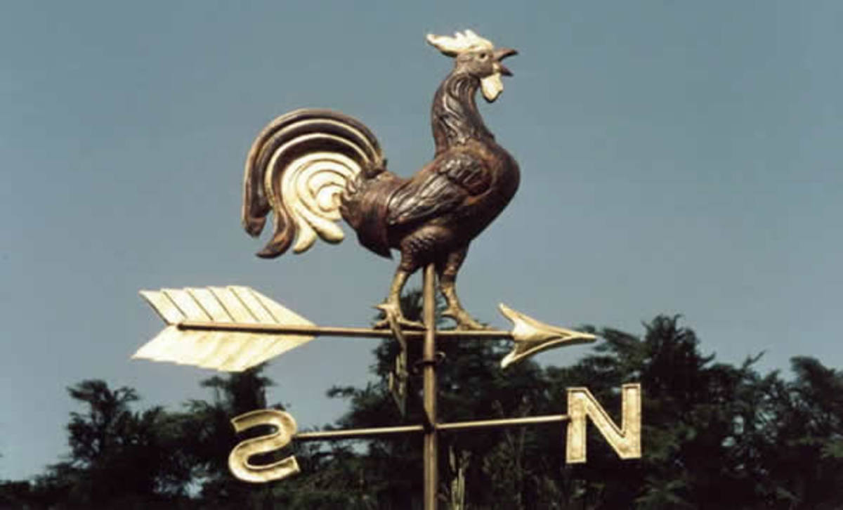 http://www.greensvanes.co.uk/images/gilt_rooster_weather_vane_h.jpg