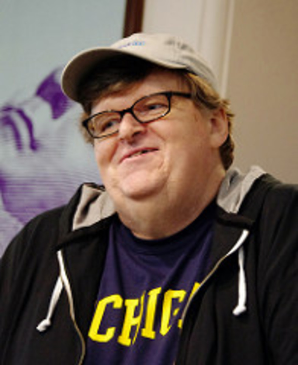Michael Moore 2011 Shankbone
