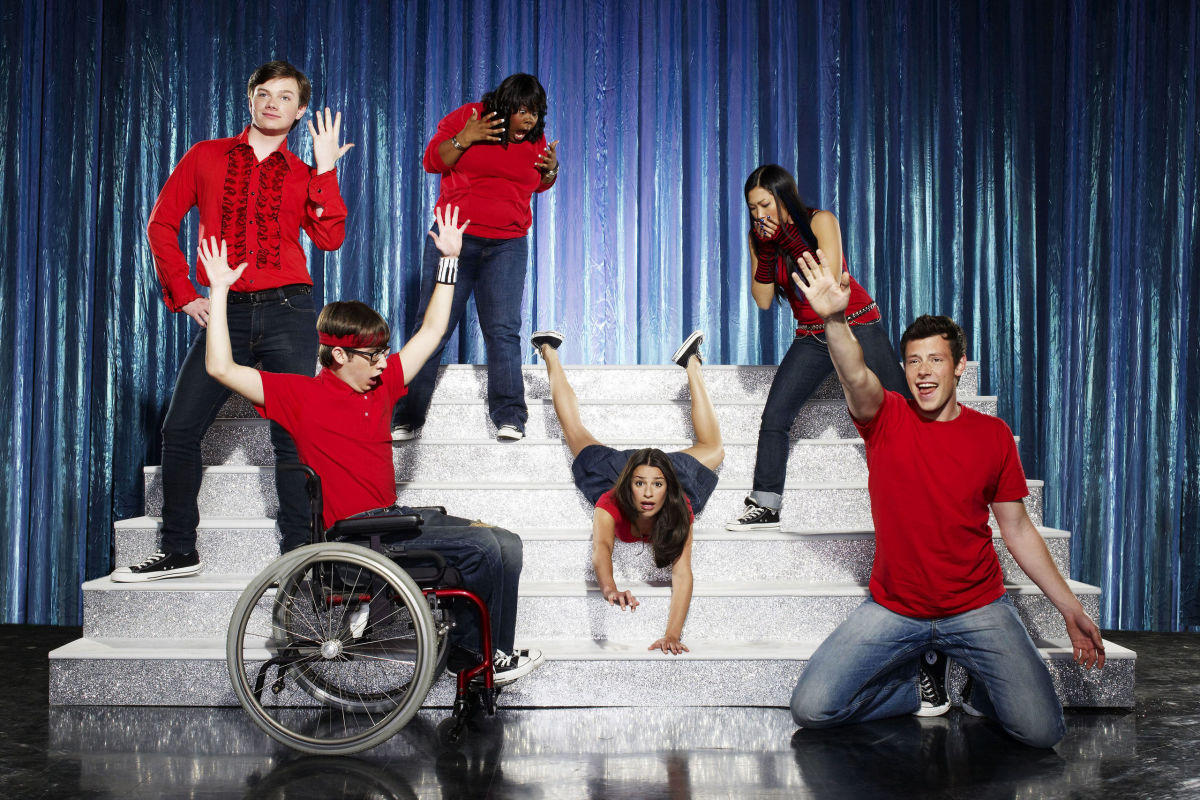 Glee - glee photo