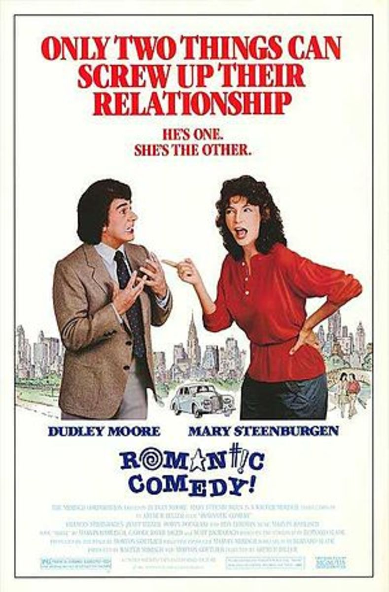 Romantic Comedy (1983 film)