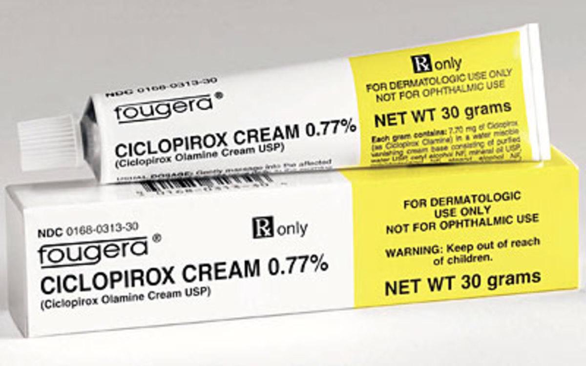 ciclopirox-antifungal-cream
