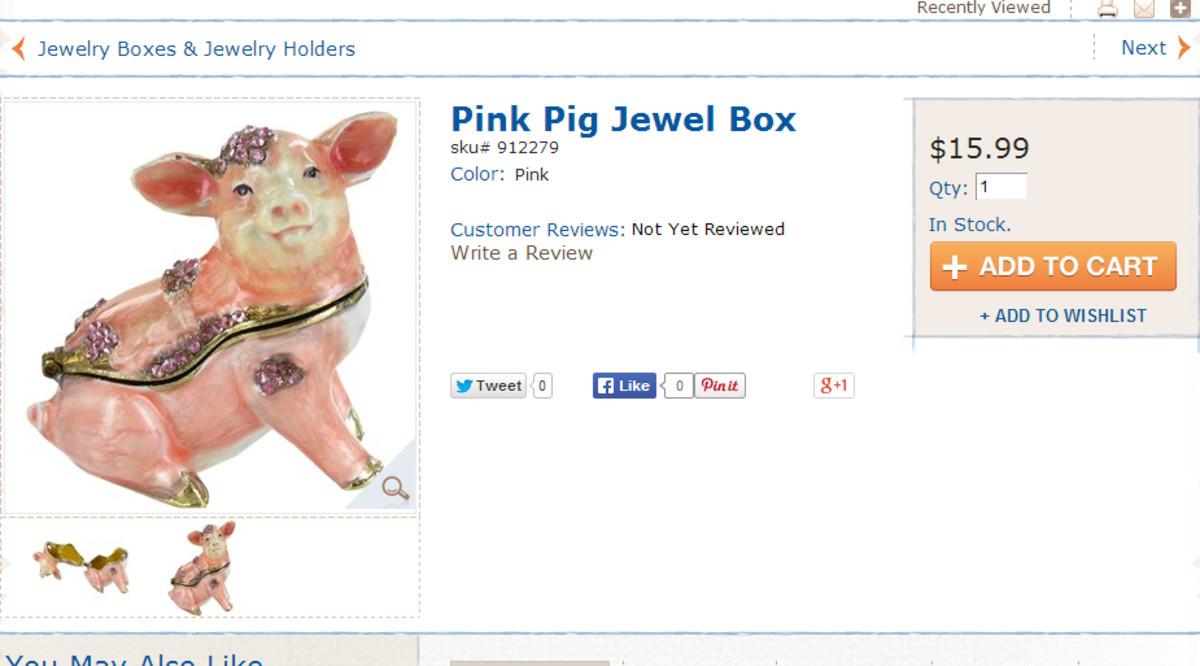 hobby_lobby_pink_pig