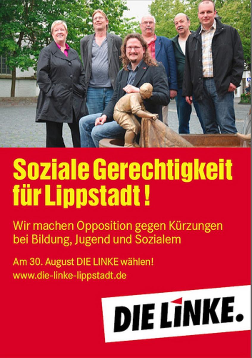 DIE LINKE Lippstadt by hailippe.