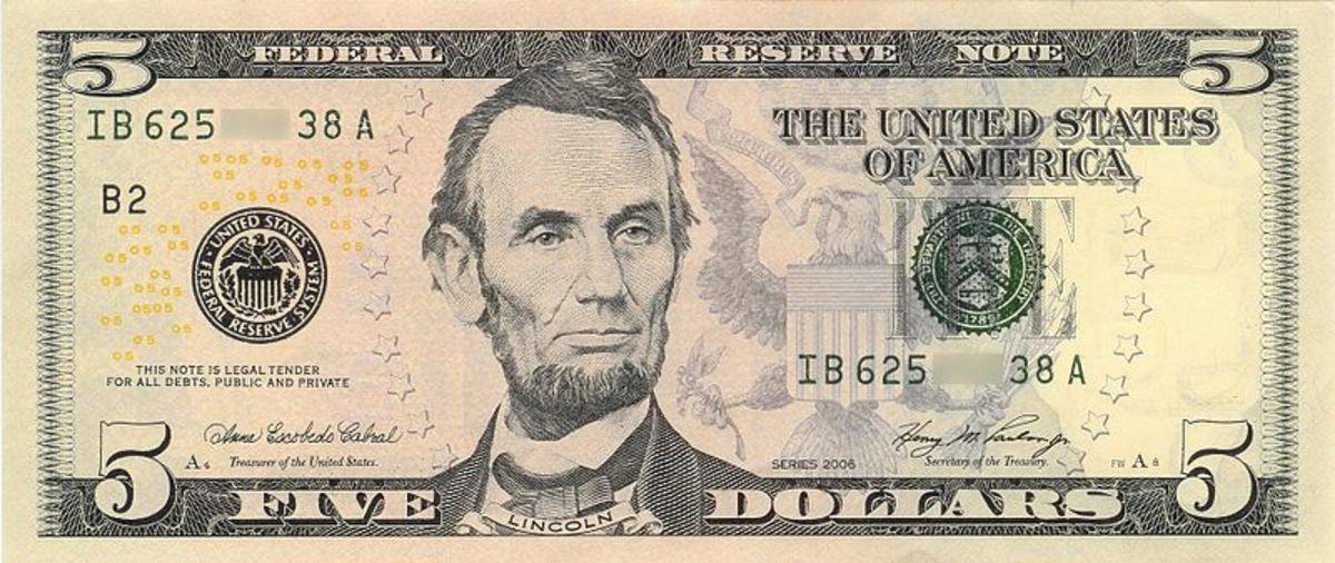 File:US $5 Series 2006 obverse.jpg