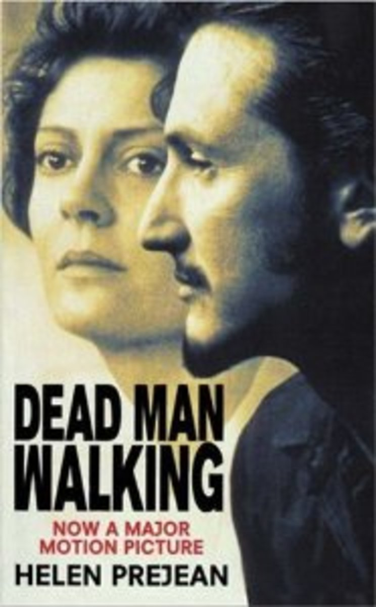 "Cover of ""Dead Man Walking"""