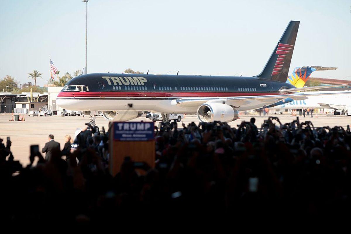 Donald_Trump_plane_(23503113690)