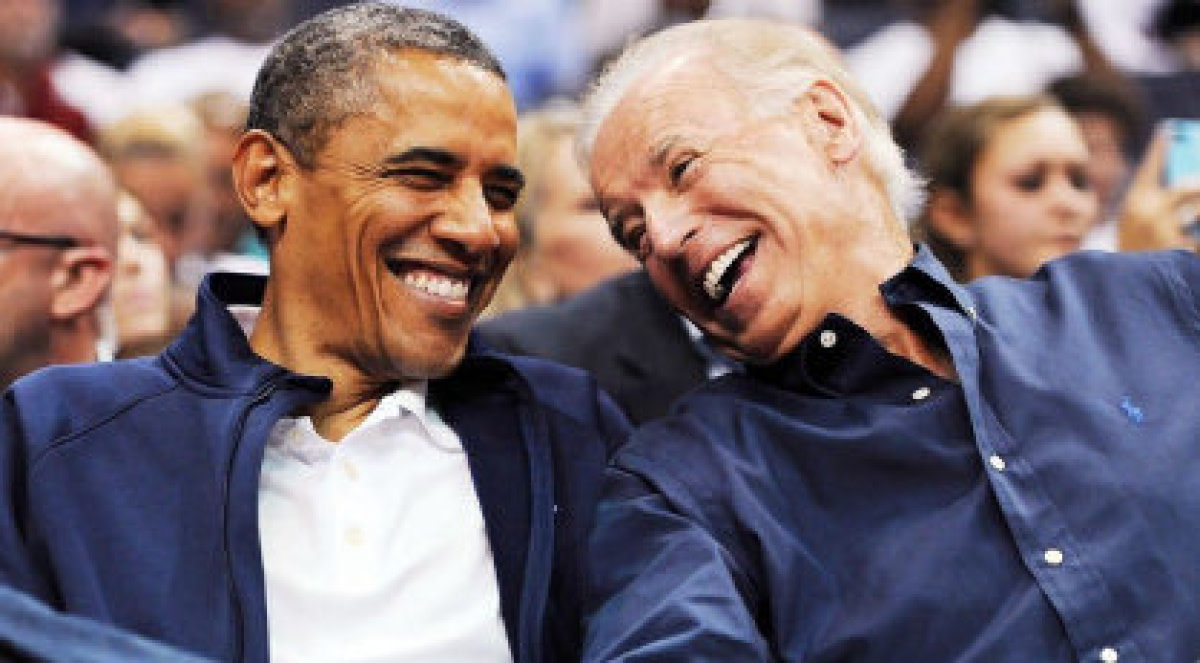 """And then they said they would cut healthcare for 25 million!"""