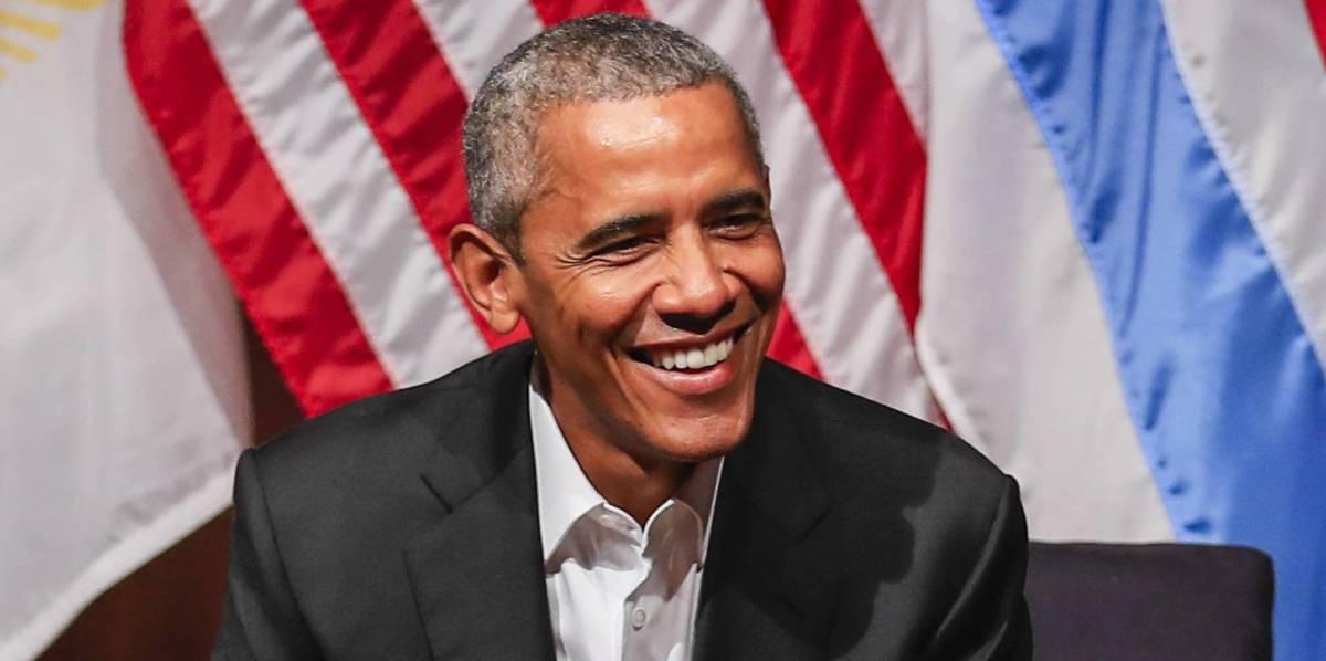 Obama comeback