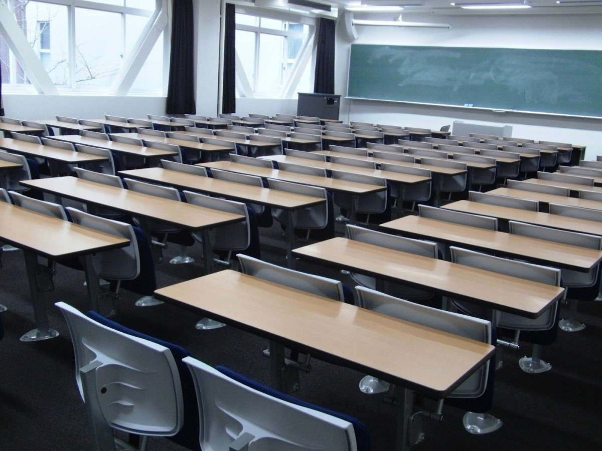 Empty classrooms are like catnip for Republicans.