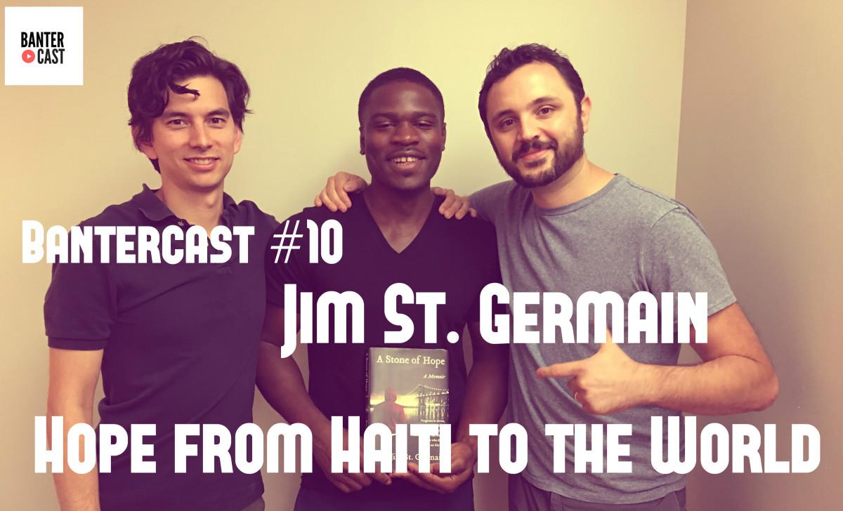 Jim St. Germain 2
