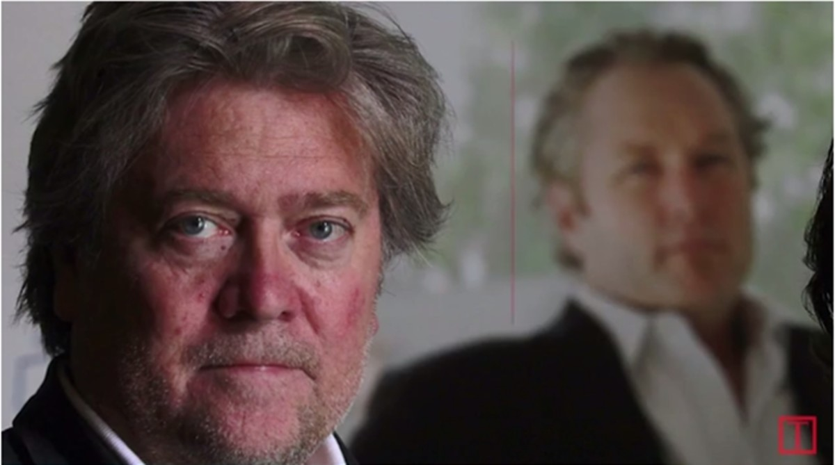 Steve Bannon: Racist or not?