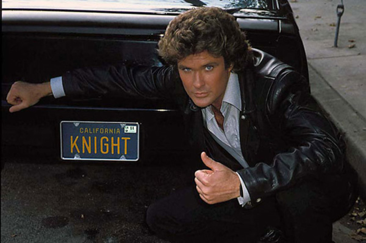 Knight Rider Two