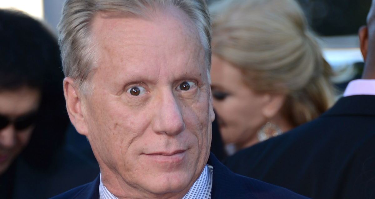 James Woods is an Idiot - The Daily Banter