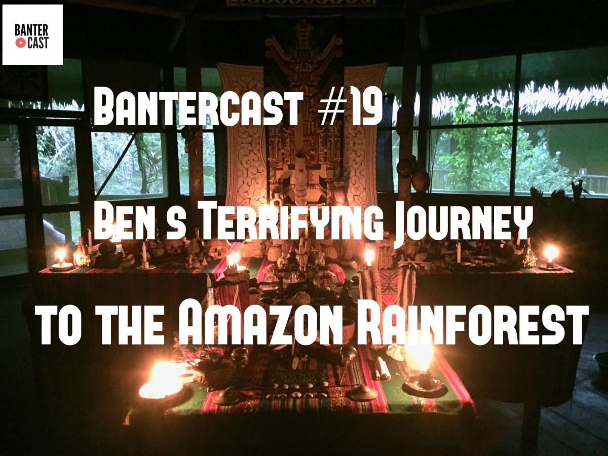Bantercast 19