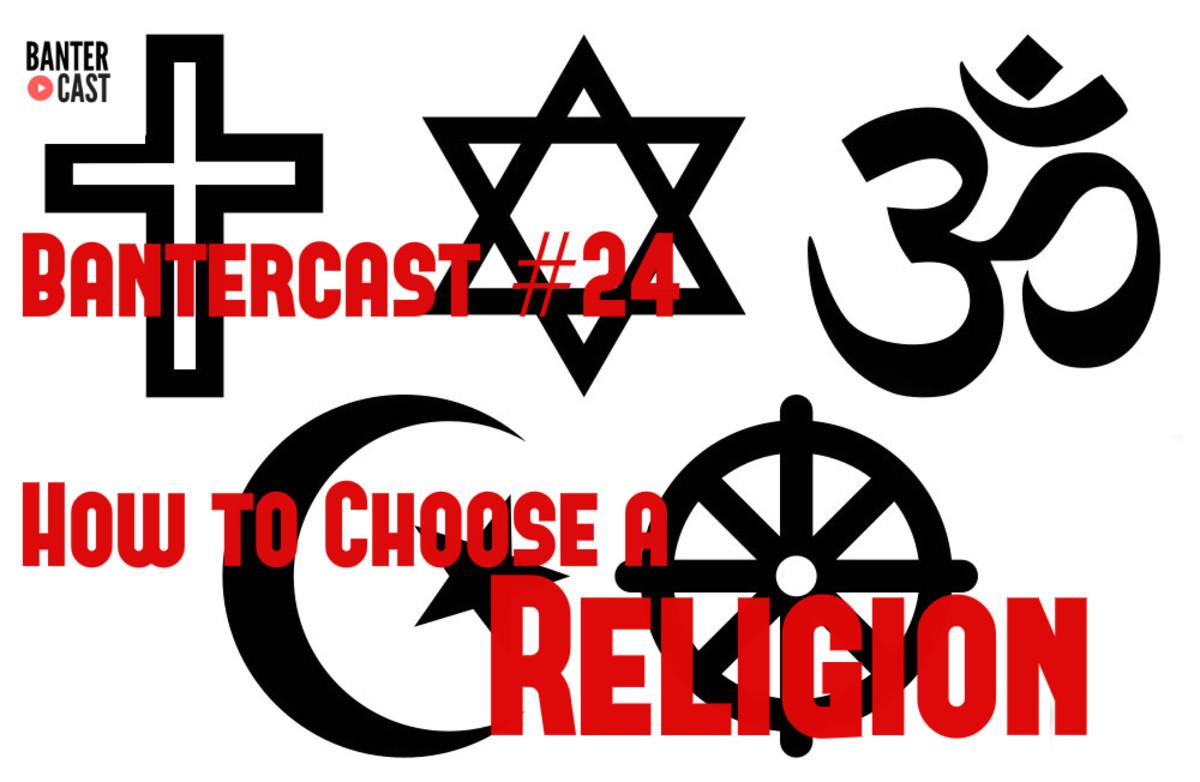 choose religion